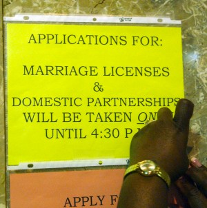 Domestic partnership wisconsin heterosexual define
