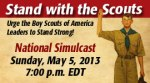 ICYMI: Watch the Simulcast!